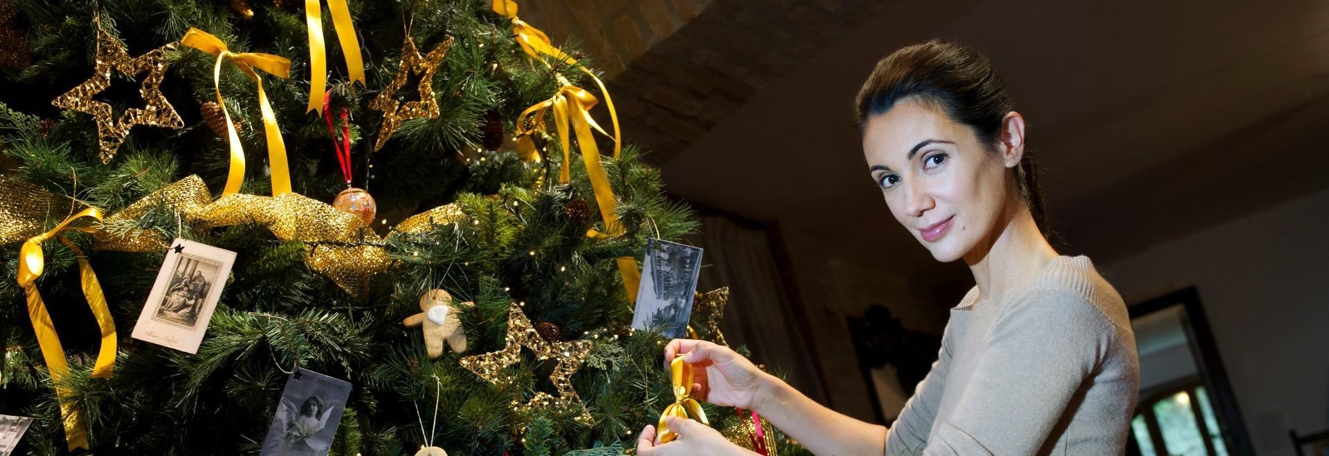 Merry Christmas con Csaba
