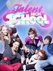 S2 Ep13 - Talent High School