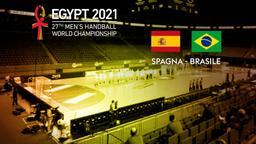 Spagna - Brasile