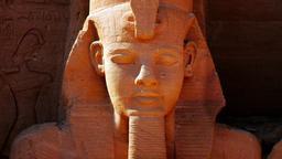 I tesori dei Faraoni
