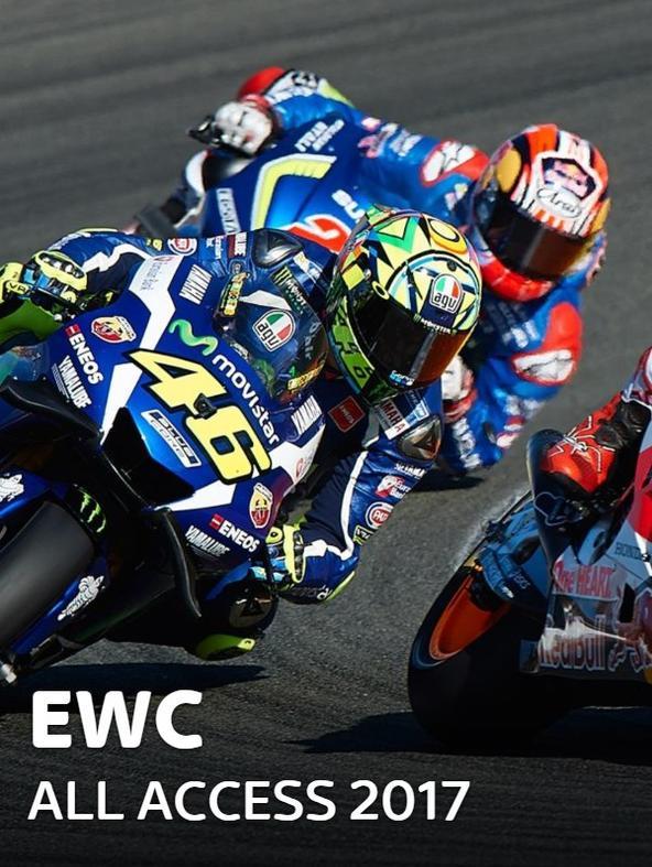 Motociclismo: EWC - All Access 2017