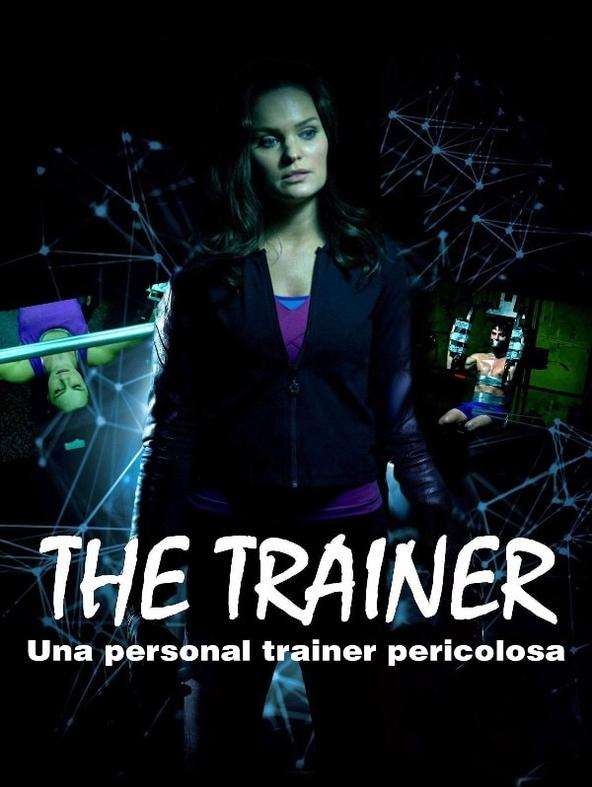 Una personal trainer pericolosa