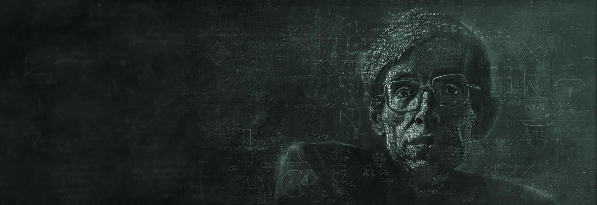 Stephen Hawking - Riuscite a sentirmi?