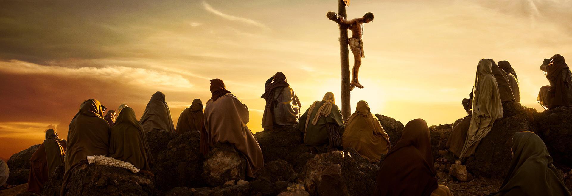 Gesù: sei giorni al calvario