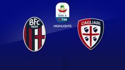 Bologna - Cagliari