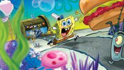 Amare un Krabby Patty / Il nuovo Squiddi