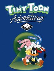 Tiny Toons Adventures: Viva le vacanze