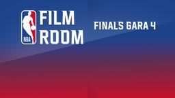 Finals Gara 4