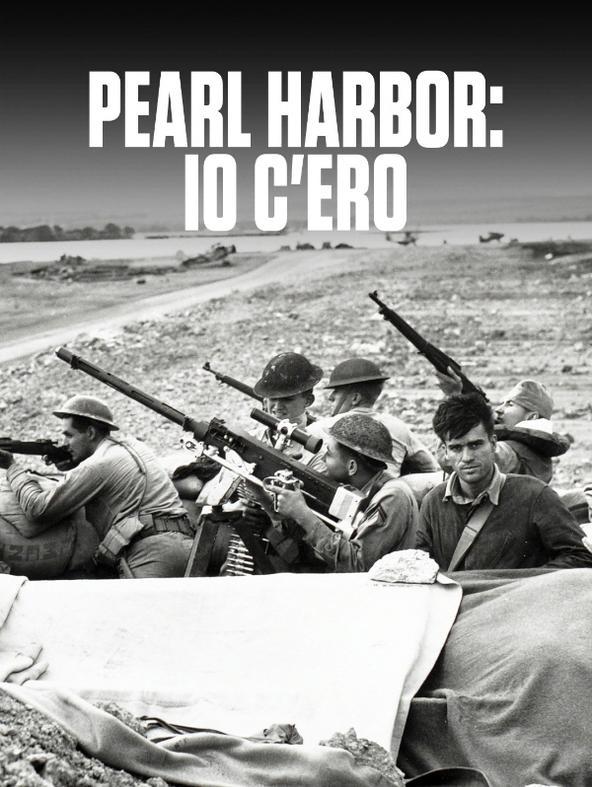 Pearl Harbor: io c'ero