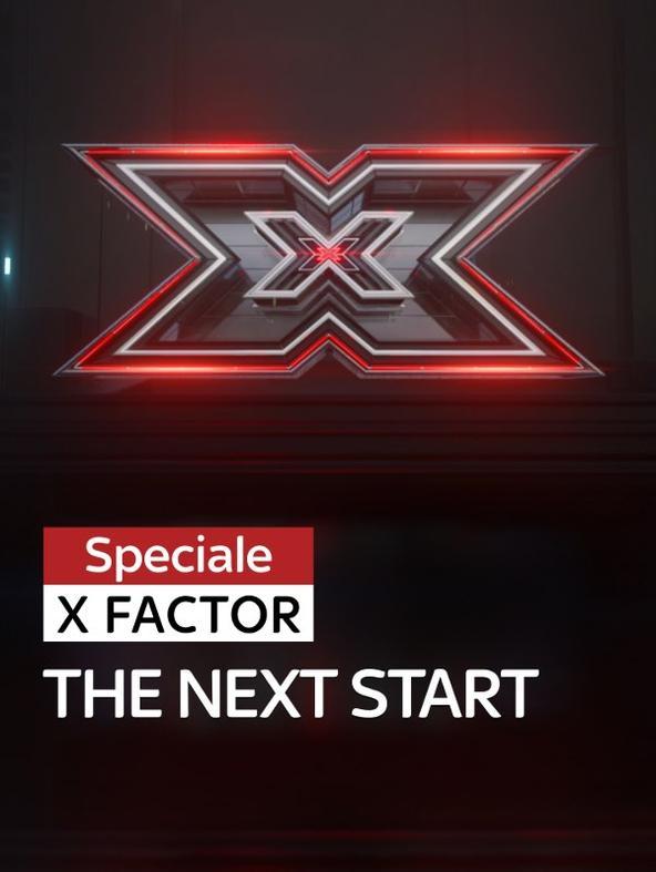 The Next Start