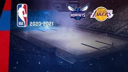 Charlotte - LA Lakers