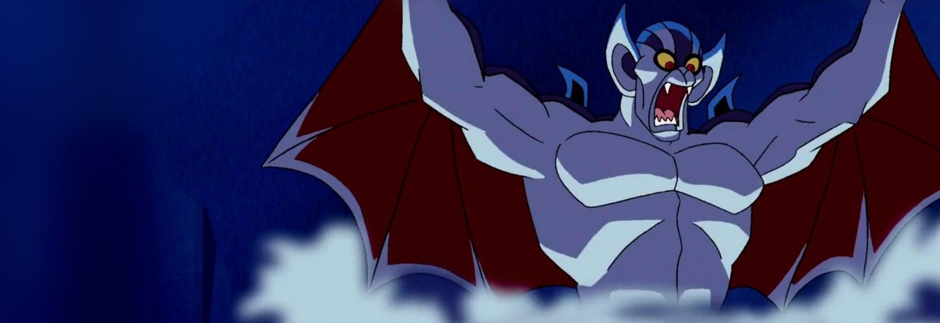 Scooby-Doo! e la leggenda del vampiro