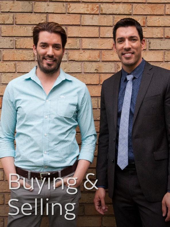 Buying & Selling