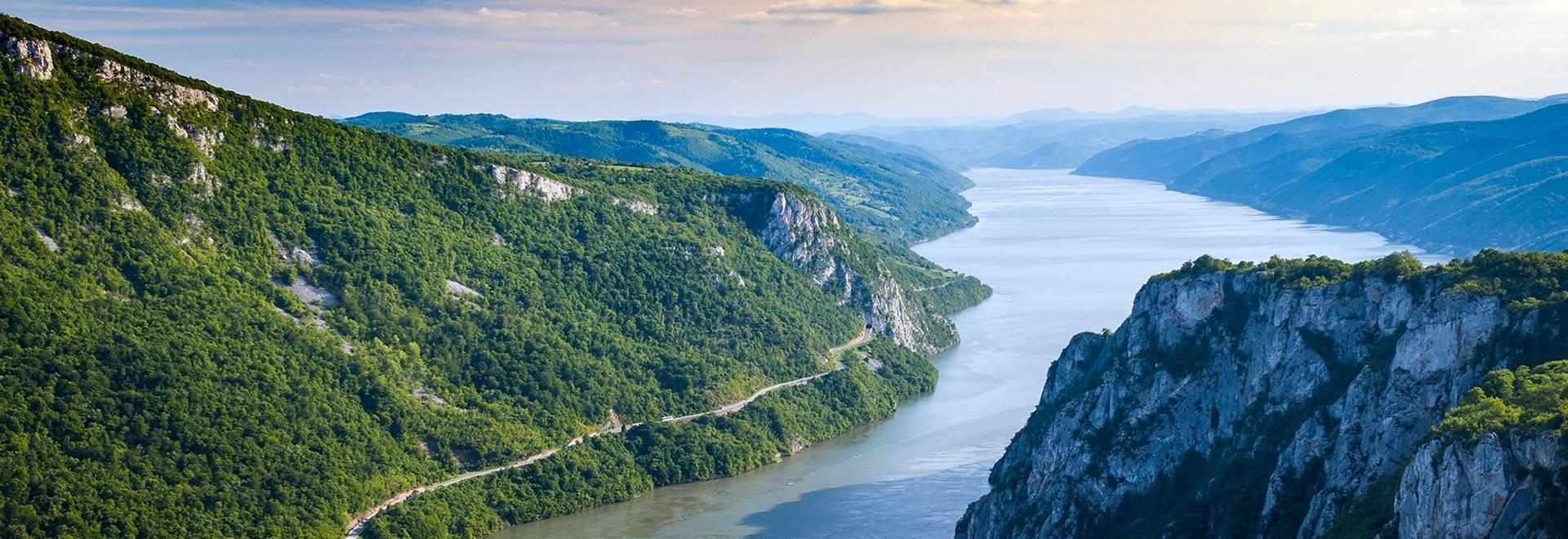Bulgaria e Monti Rodopi
