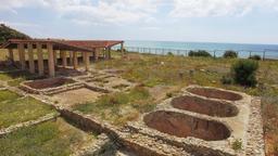 Tsunami nell'antica Roma