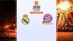 Real Madrid - Monaco