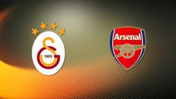 Galatasaray - Arsenal 2000. Finale