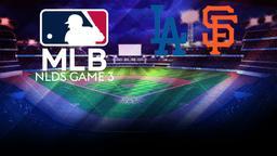 LA Dodgers - San Francisco