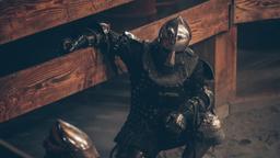 Lotta tra Templari