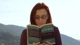 Valeria, la lettrice anticapitalismo