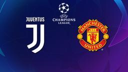 Juventus - Man Utd