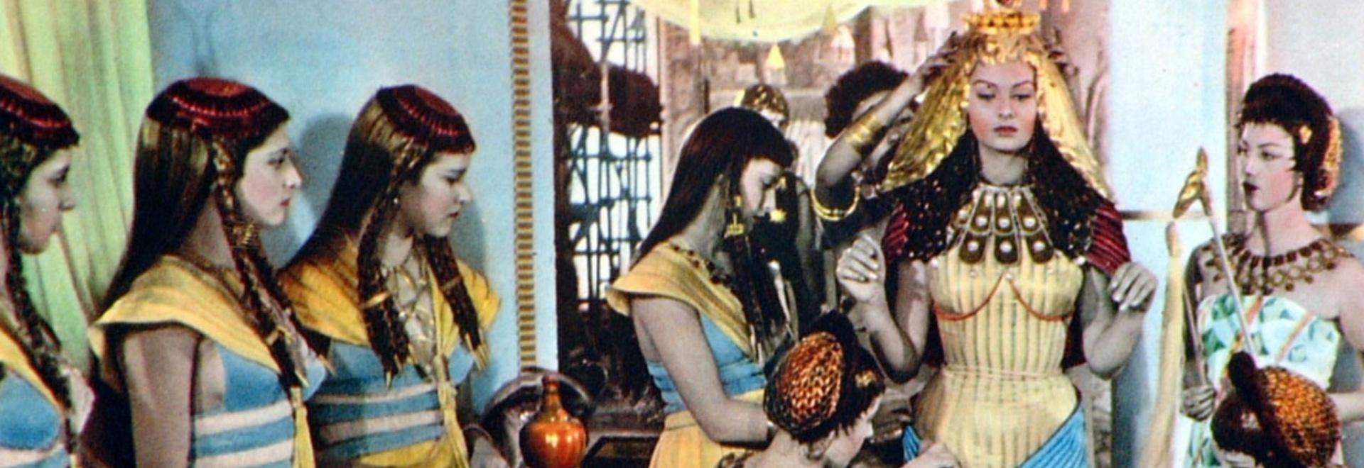 Due notti con Cleopatra