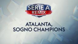 Atalanta, sogno Champions