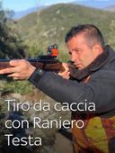 Tiro da caccia con Raniero Testa