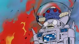 Il robot professore