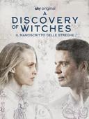 A Discovery of Witches - Il manoscritto delle streghe