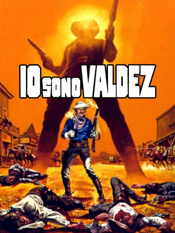 Io sono Valdez