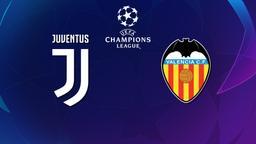 Juventus - Valencia