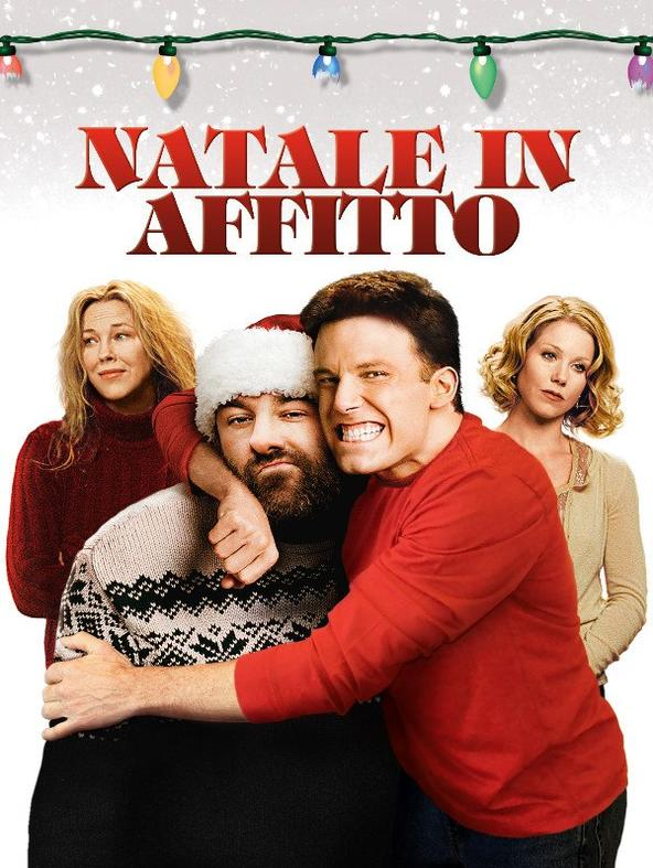 Natale in affitto