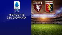 Torino - Genoa