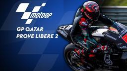 GP Qatar. PL2