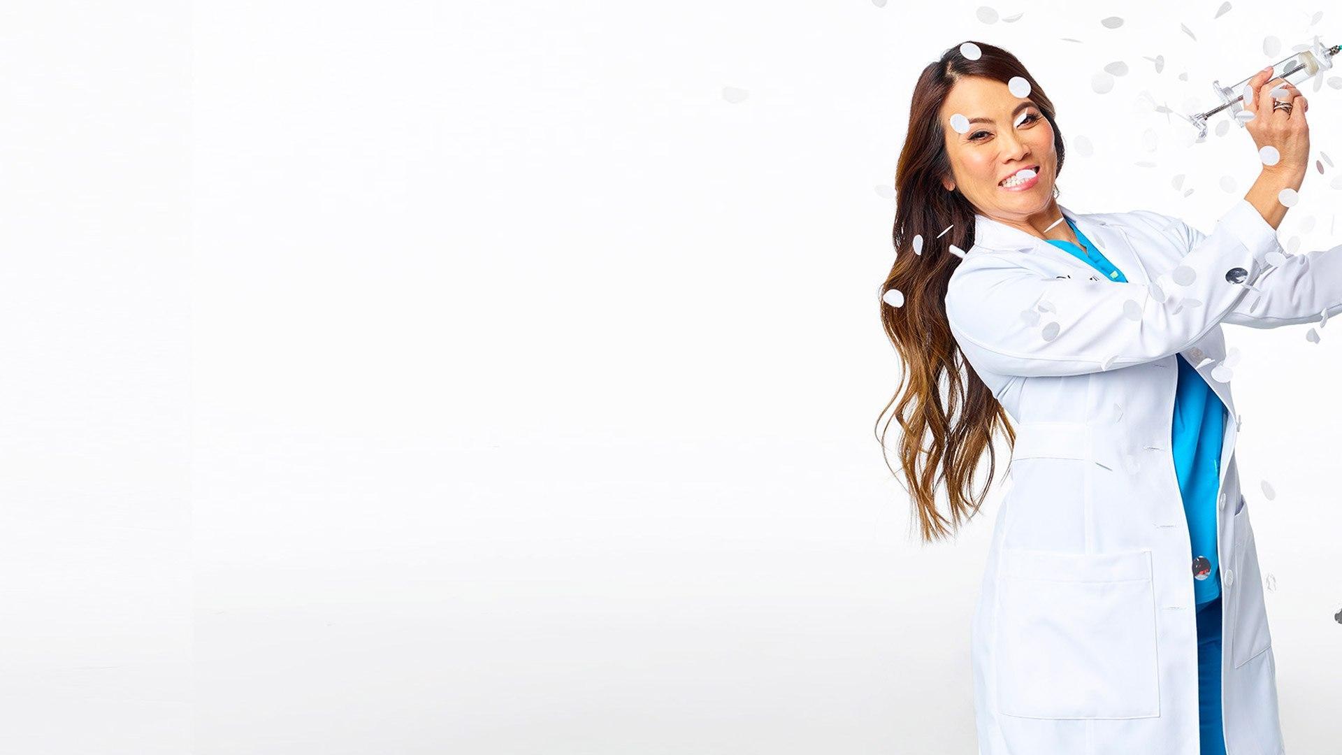 Real Time Dr. Pimple Popper: dr.ssa schiacciabrufoli - Prima visita