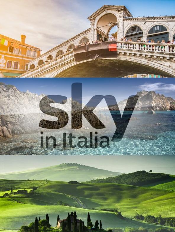 Sky in Italia
