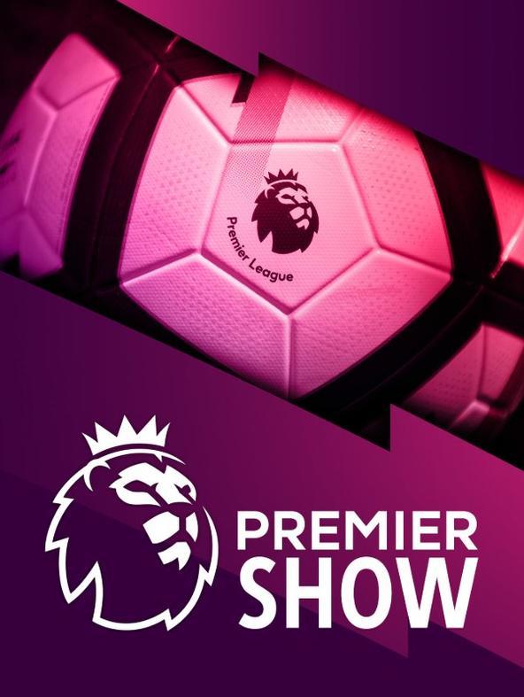 Premier Show  (diretta)