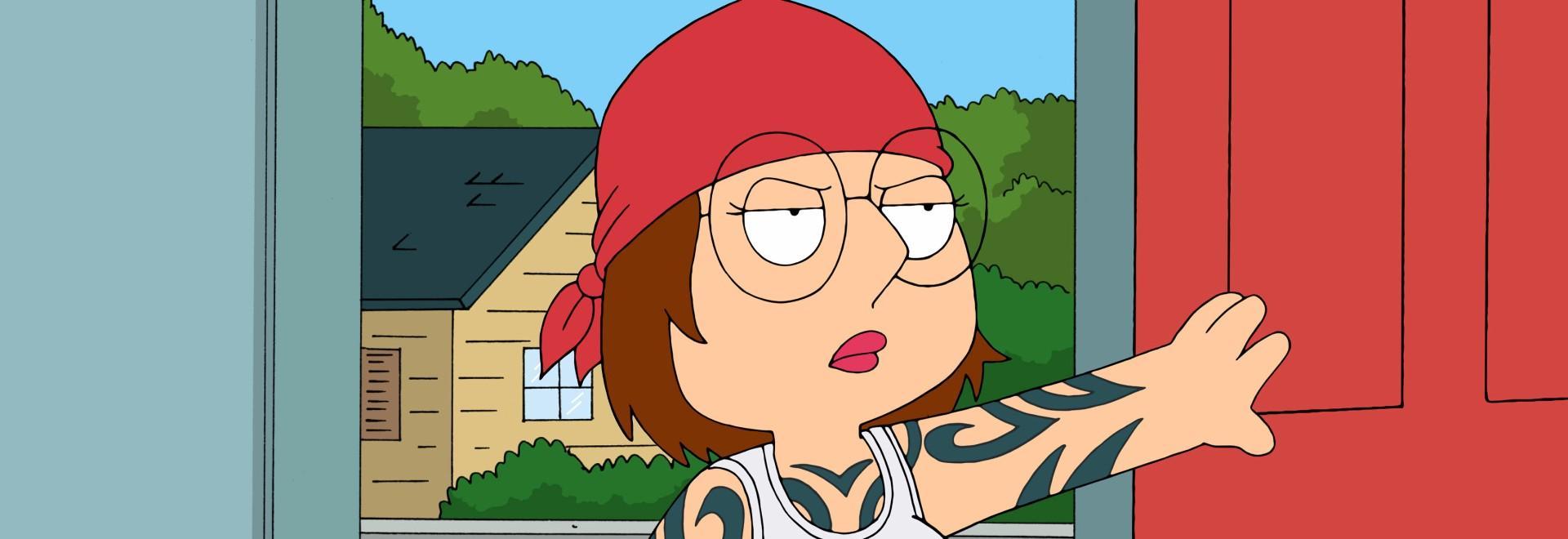 M come malvagia Meg