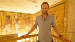 L'ultima battaglia di Tutankhamon