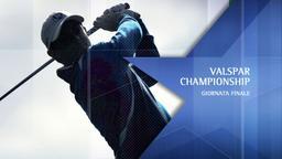 Valspar Championship. Giornata finale