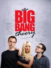 S1 Ep6 - Big Bang Theory