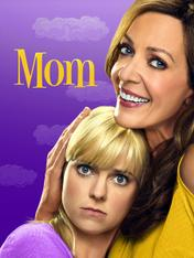 S7 Ep10 - Mom