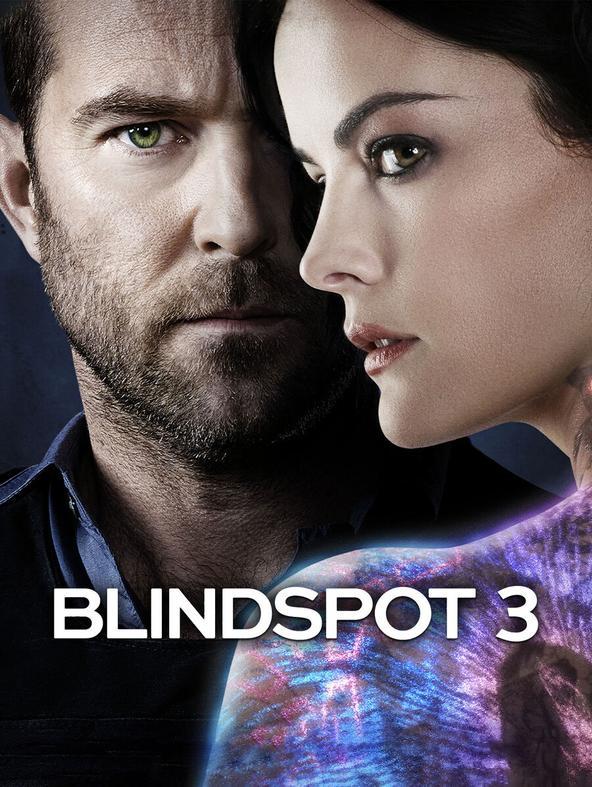 S3 Ep5 - Blindspot