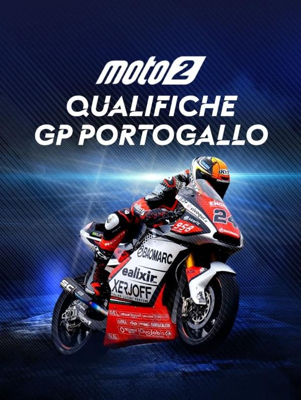 GP Portogallo. Qualifiche