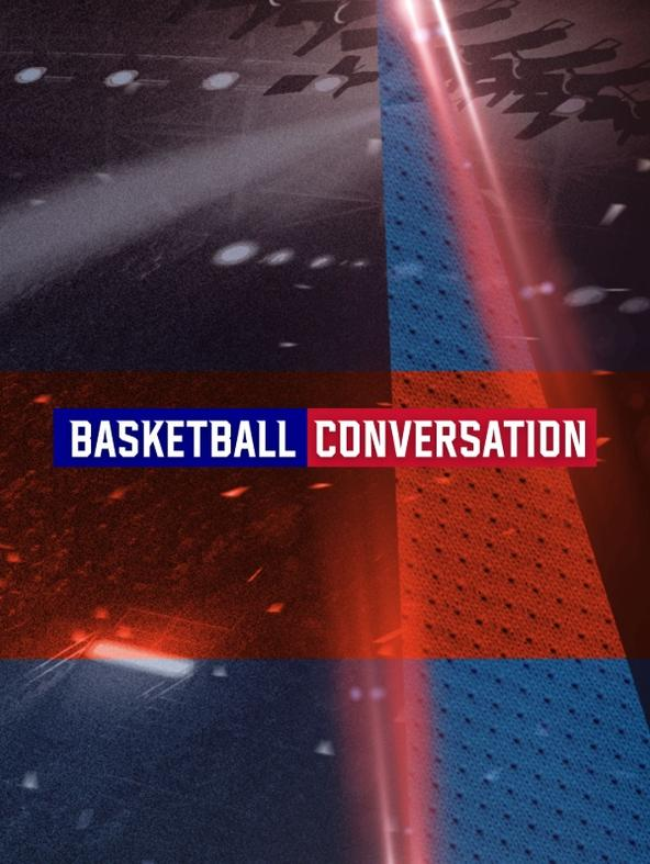 Basketball Conversation
