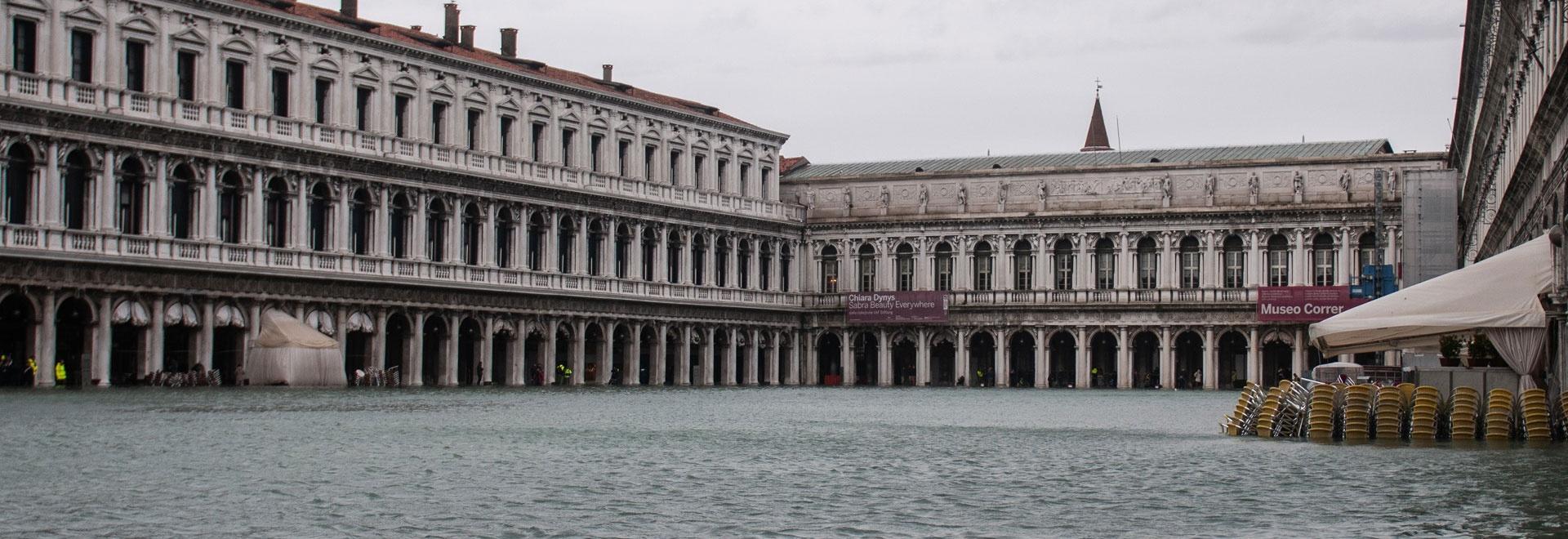 Venezia sommersa
