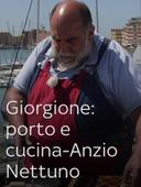 Giorgione: porto e cucina - Anzio - Nettuno