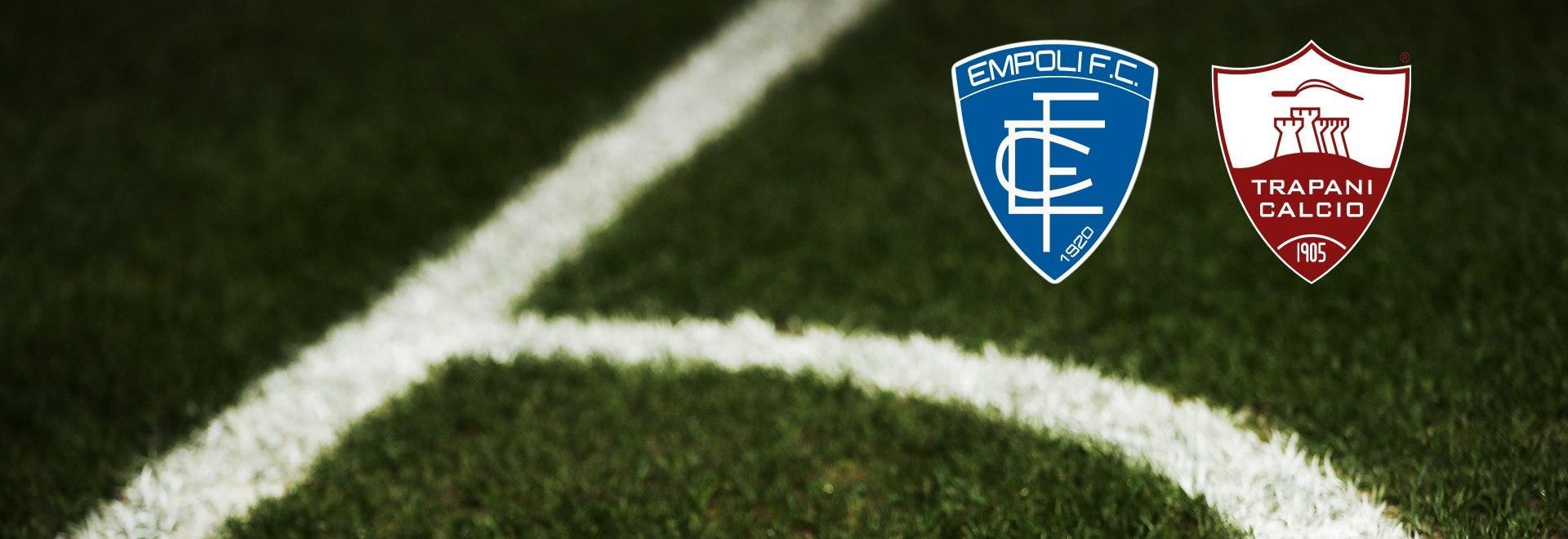 Empoli - Trapani. 28a g.