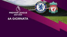 Chelsea - Liverpool. 6a g.